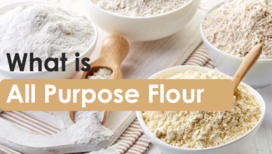 What is All Purpose Flour