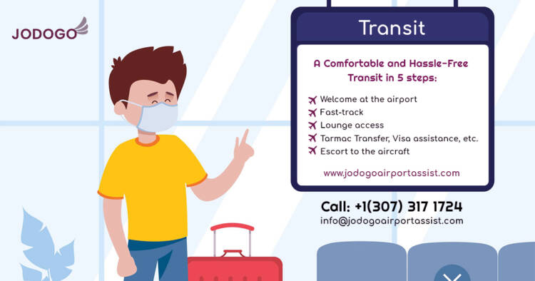 Airport assistance services in dubai airport