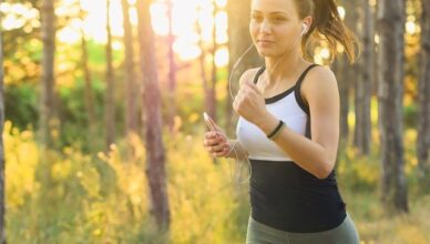 Health & Mental Benefits of Daily Exercise