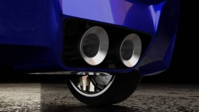 Audi S3 Exhaust Systems