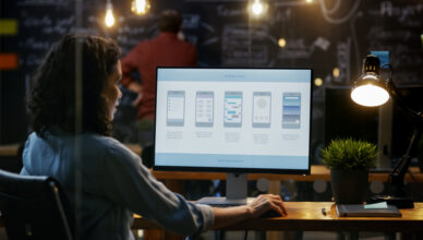 Top Reasons To Have A Mobile Application For Business In 2021