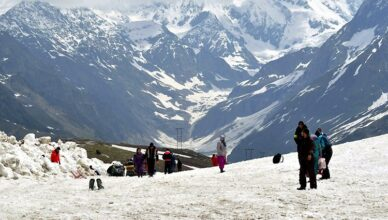 Himachal Pradesh – A Chilly and Pleasant Destination for Adventure Lovers
