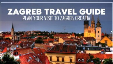 Travel Guide to Zagreb