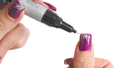 Why Nail Art Pens Are So Popular Among Designers And Consumers