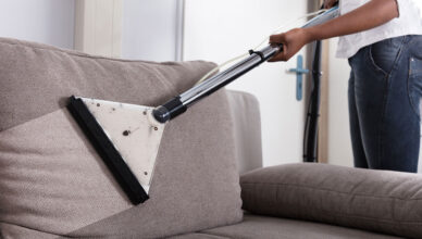 Sofa & Upholstery Cleaning in Sydney - Couch Master