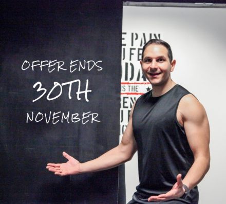 Become A Qualified Personal Trainer With Our Online PT Course