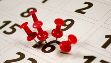 Top 6 Tips To Achieve Sales Targets On Time And Avoid Deadline Issues