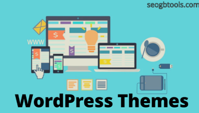WordPress Themes - A Must Have For Any Successful Online Business
