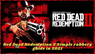 Simple robbery guide