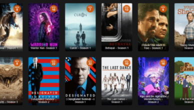 What Are the Best Websites to Download Movies for Free
