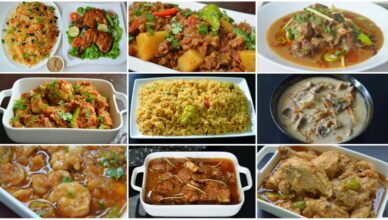 Special Recipes to cook in Ramadan 2021