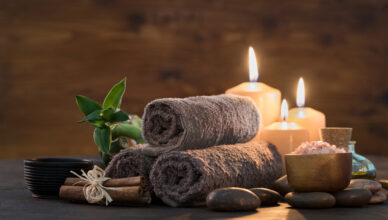 Massage can be very pleasant, comforting, and relaxing. Getting a massage can go a long way in helping someone relieve stress and relax after a difficult day.
