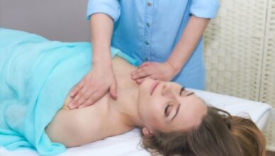 Long ago, massage therapy was synonymous with pampering, where a person (often a woman) who wanted to splurge went to a local masseuse for a massage to feel relaxed