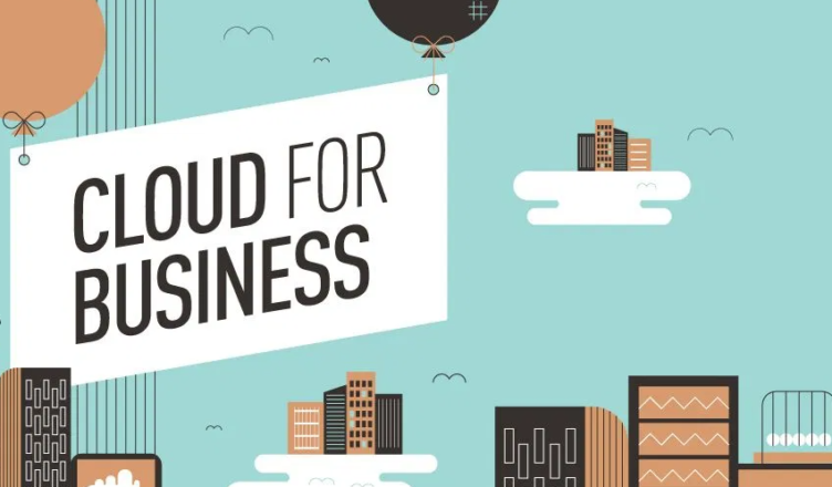 Business For Cloud