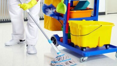 Importance of Commercial Janitorial Cleaning Services In San Diego