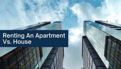 Renting An Apartment Vs. A House