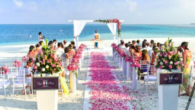 Seven Crucial Tips for Making Your Wedding Guest List