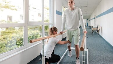 What Are the Best Physical Therapy Exercises for Running Injuries