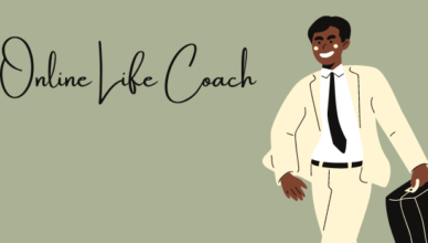 What is a Online Life Coach