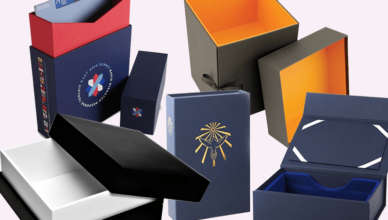 Why Custom Packaging Boxes are Essential for Brand's Success