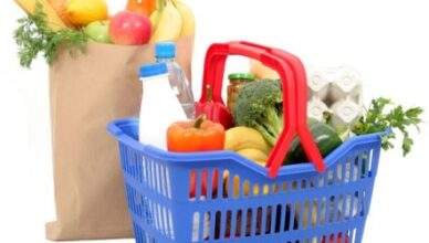 Online grocery shopping in Canada