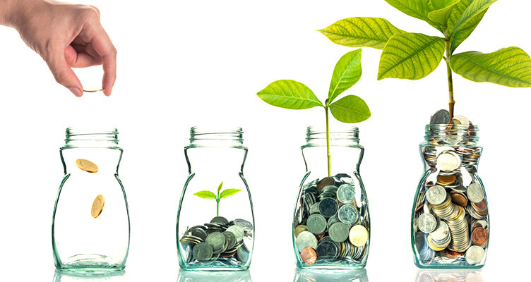 increase Your Financial Growth