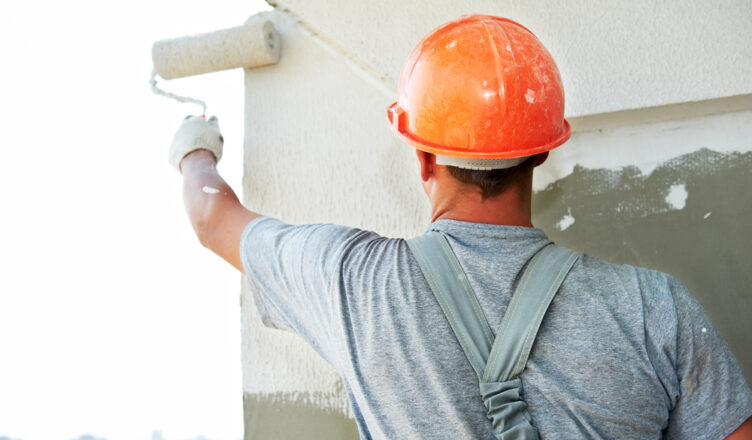 Commercial Interior Painting in Baltimore