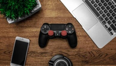 The Growing Trend Of Buying & Using The Best Gaming Laptop Accessories